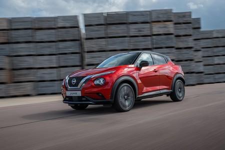 Nissan Juke 2020 3