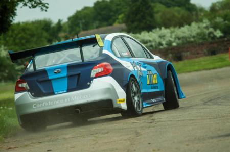 Subaru Wrx Sti Tt3