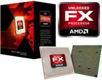 AMD FX-9590, procesador a 5 GHz con un rendimiento fuera de serie