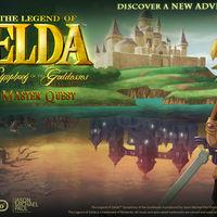 Zelda: Symphony of the Goddesses vuelve al Auditorio Nacional de Ciudad de México este año