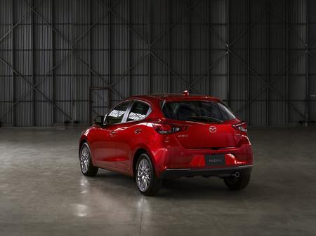 Mazda 2 2020 4