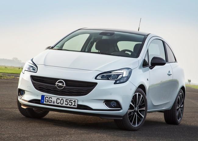 El nuevo Opel Corsa llegará en 2019 y vendrá acompañado de una versión eléctrica