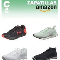 Chollos en tallas sueltas de zapatillas Nike, Under Armour o Reebok por menos de 30 euros en Amazon
