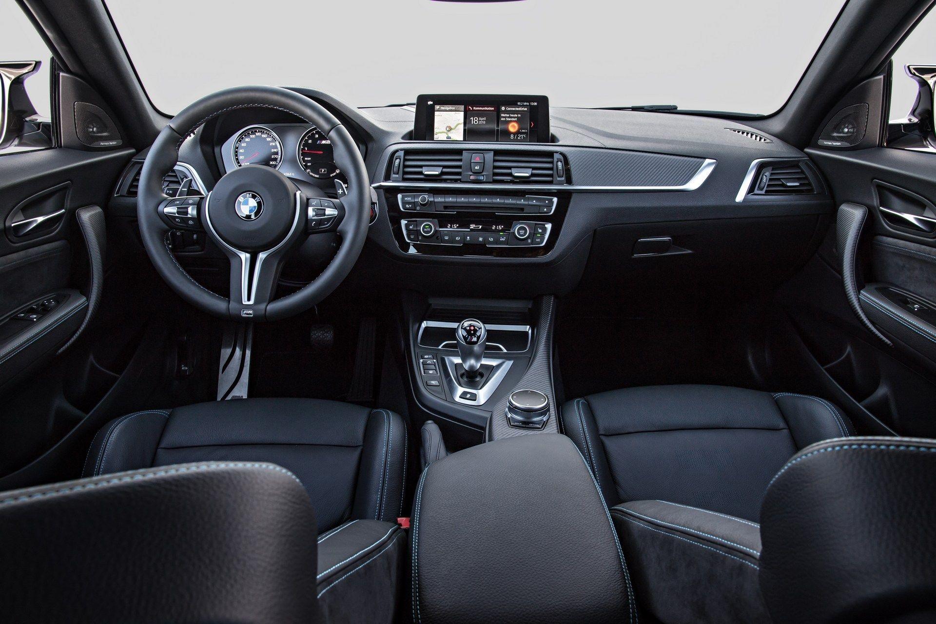 Foto de BMW M2 Competition (33/47)