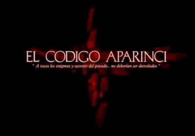 Andrés Pajares y Fernando Esteso en una parodia de 'El Código Da Vinci'