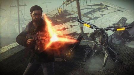 'Resistance 3', nuevas y espectaculares imágenes