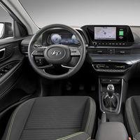 Hyundai i20 2021 ya contará con un sistema de audio premium