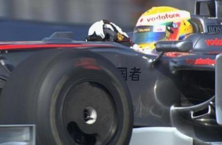 Lewis Hamilton sorprende a todos y se lleva la pole