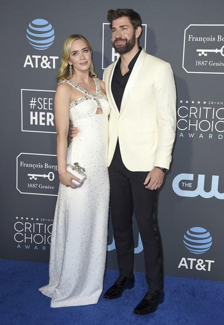 Hombres Critics Choice Awards 7
