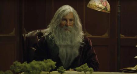 Neill Blomkamp presenta a Dios en su último y sorprendente cortometraje, 'God: Serengeti'