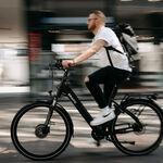 Los europeos se han rendido definitivamente a su vehículo eléctrico favorito. La bicicleta