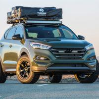 Sencillo pero resultón, así es el Hyundai Tucson JP Edition
