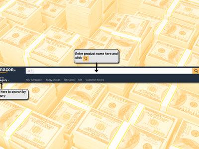Acusan a Amazon de haber cambiado su algoritmo para mostrar primero sus propios productos
