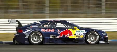 El DTM adopta el sistema de puntuación de la Fórmula 1