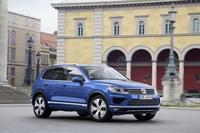 Volkswagen Touareg 2014: precios y equipamiento para España