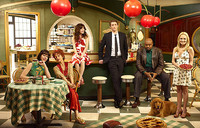La ABC cancela Eli Stone, Pushing Daisies y Dirty Sexy Money