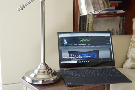 Lenovo Yoga C630 WOS, análisis: la clave de la brutal autonomía de este convertible es su Snapdragon 850
