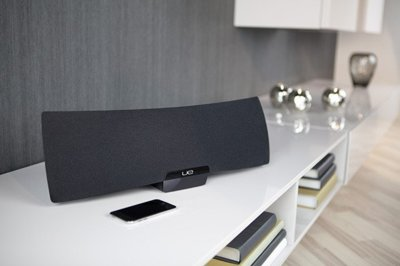 Logitech Air Speaker, Altavoces con AirPlay: A Fondo