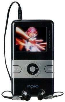 Mpio HD400 y HD500, más reproductores MP3