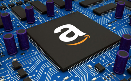 A Amazon le gusta la idea de diseñar sus propios procesadores para servidores