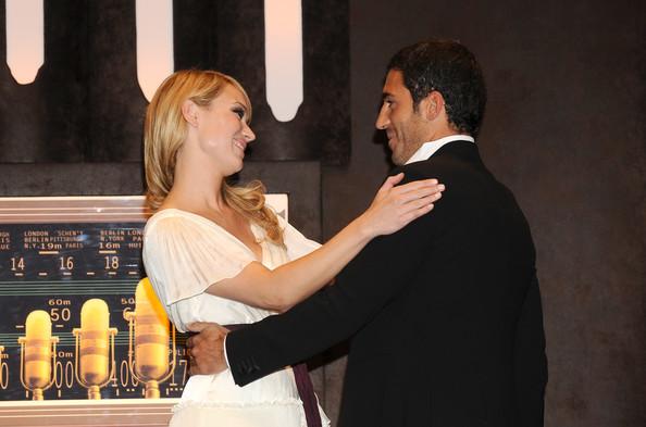 Foto de Premios  Micrófonos de Oro 2009 (2/11)
