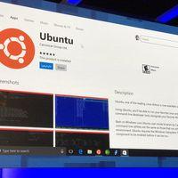 Ubuntu llega a la Windows Store; OpenSuSE y Fedora próximamente