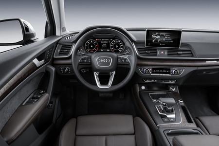 Audi Q5 2017 33