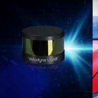 Esta es Velodyne, la empresa de componentes de coche más importante del siglo XXI