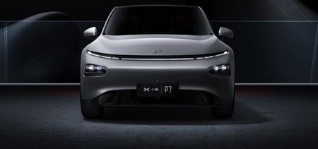 El Xpeng P7 es la berlina eléctrica china que llega este año para vencer al Tesla Model 3, o eso dice la marca