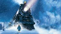 Robert Zemeckis: 'Polar Express', parque de atracciones