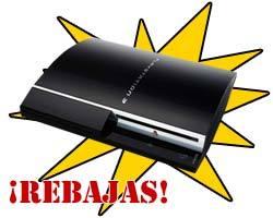 La PS3 de Rebajas