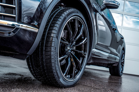 ABT Volkswagen Touareg 2018