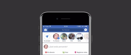 Cómo compartir las Stories de Instagram en Facebook