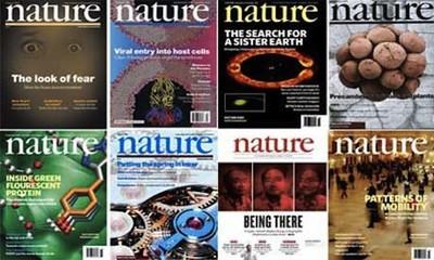 Las grandes noticias científicas de 2013 según 'Nature' y 'Science'