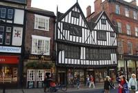 York: el hechizo de sus calles