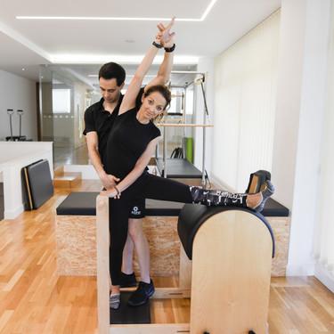 Todo lo que necesitas saber sobre el método Pilates, en vídeo