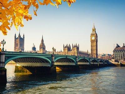 Gracias a Logitravel puedes disfrutar de tres noches en Londres con vuelo incluido desde Madrid por 135 euros por persona