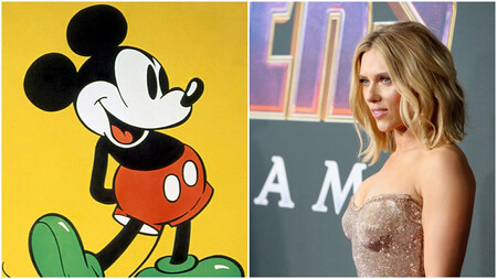 Disney contraataca a la demanda de Scarlett Johansson para evitar llegar a juicio y la actriz acusa de misoginia y mala praxis al estudio