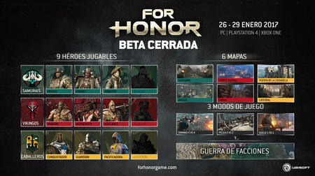 For Honor Cb Infographics 190117 Spa 1484818185 6071