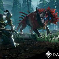 Veteranos de BioWare o Capcom se unen para desarrollar Dauntless, un RPG cooperativo [TGA 2016]