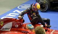 Red Bull nos enseña cómo construir un monoplaza campeón