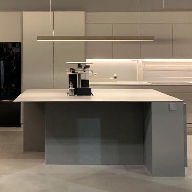 La primera cocina inteligente y completamente domotizada que se puede visitar en la Design Week Marbella