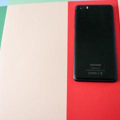 Foto 25 de 31 de la galería vernee-mars-pro-diseno-2 en Xataka Android