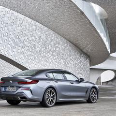 Foto 72 de 159 de la galería bmw-serie-8-gran-coupe-presentacion en Motorpasión