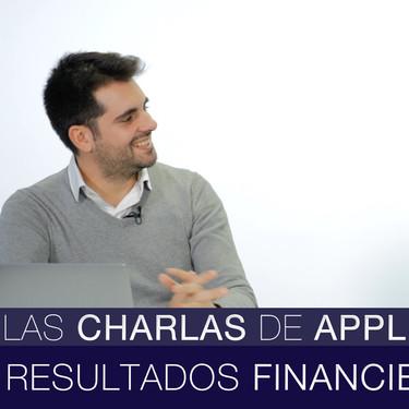 Los resultados financieros de Apple, explicados: Las Charlas de Applesfera