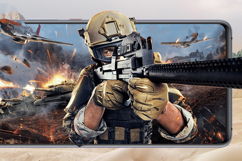 La nueva oleada de móviles gaming: ASUS ROG Phone, Huawei Mate 20 X, Nubia Red Magic y Razer Phone 2