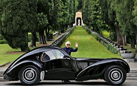 Ralph Lauren Retoma El Espiritu De Adrenalina De Los Autos Para Presentar El Nuevo Automotive Cronograph