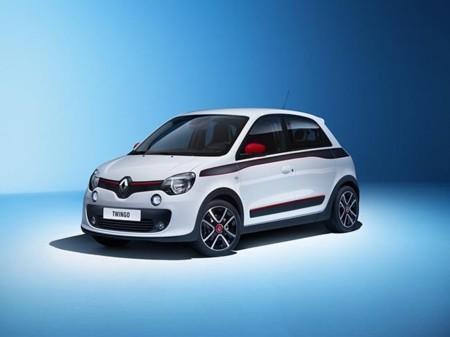 Renault Twingo 2014: la forma más deportiva de moverte por la ciudad
