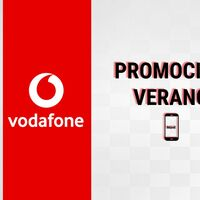 Vodafone regala el doble de gigas a sus clientes de prepago este verano