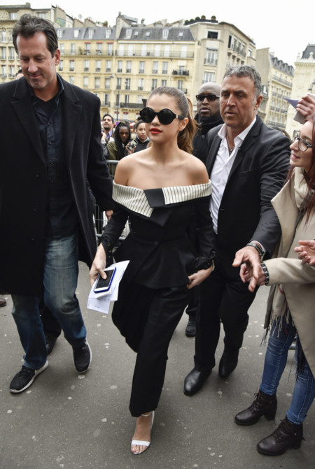 Selena Gomez Nrj Radio Paris Montse 2